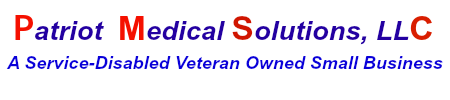 Patriot Medical Solutions, LLC